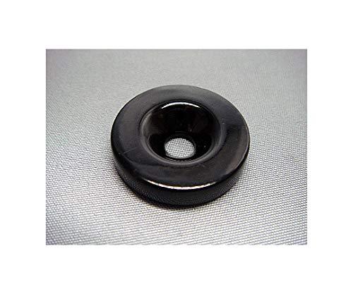二六製作所 ネオジム磁石 丸型 皿穴付 φ20×4.5-M4皿穴 皿ボルト付 ナイロンコート 5個 NE369