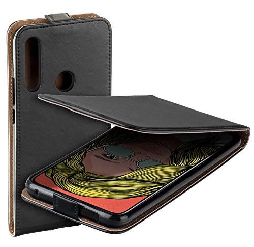 Yayago - Custodia a libro per Huawei P Smart Z, colore: Nero