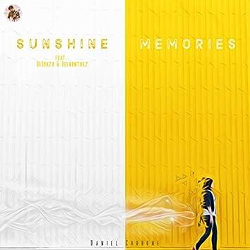 Sunshine // Memories