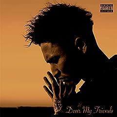 NARSEA「Dear My Friends」のCDジャケット