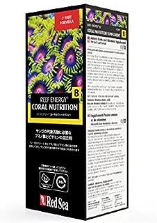 Red Sea Reef Energy B Coral Nutrition 500 ml (16.9 fl oz) Reef Energy B (Mfg# 22093)