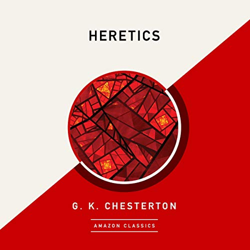 Heretics (AmazonClassics Edition) cover art