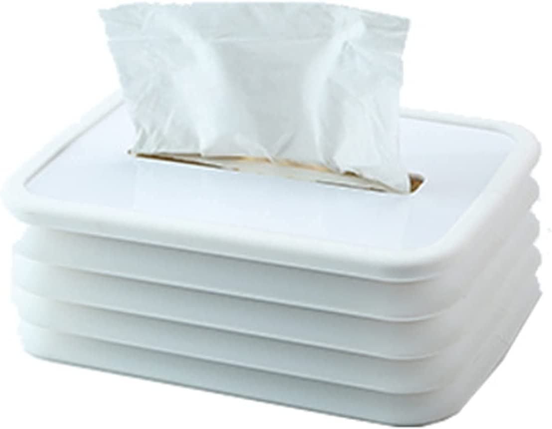 tissue box Austin Mall Tissue Challenge the lowest price of Japan ☆ Box Foldable Wet Wipes Napkin Drawe