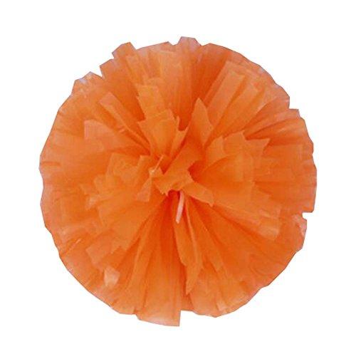 Black Temptation 1 Paire - Orange - 11.8\