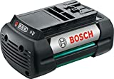 BOSCH F016800346 - Batería 36 V 4,0 Ah. 144 WH. SCM. Display LED indicador de la Carga. 1280 g. para Gama Power4All 36V