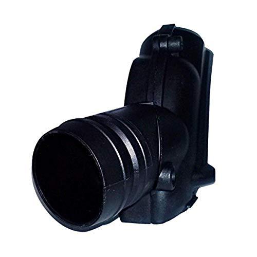DEWALT Miter Saw Dust Collection Adapter, DWE575/DWE575SB Compatible (DWE575DC)
