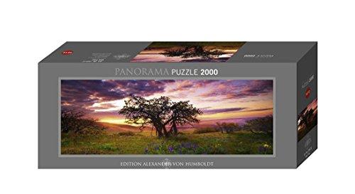 Heye- Puzzle Quercia Alexander Von Humboldt Panorama, 2000 Pezzi, VD-29472