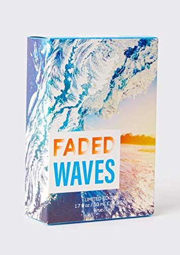 Faded Waves Limited edition 1.7fl.oz/50ml cologne by rue21