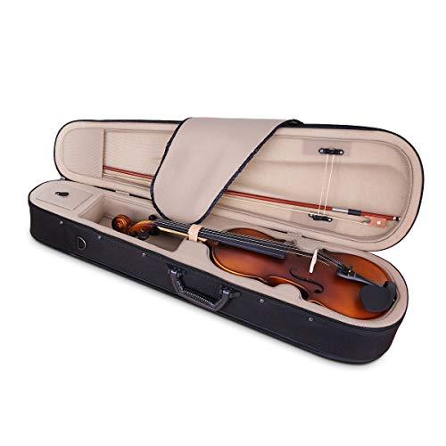 ammoon『マットアコースティック4/4バイオリンフィドル』