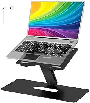 WeluvFit Aluminum Adjustable Computer Stand