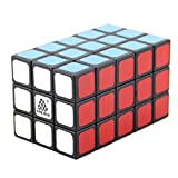 yotijay Rompecabezas de Cubo Mágico de Plástico ABS de 3x3x5...