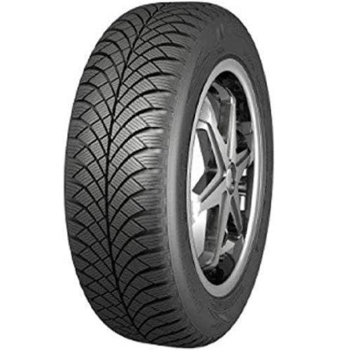 Nankang 53620 Neumático Aw-6 195/55 R15 89V para Turismo, Todas Las Temporadas