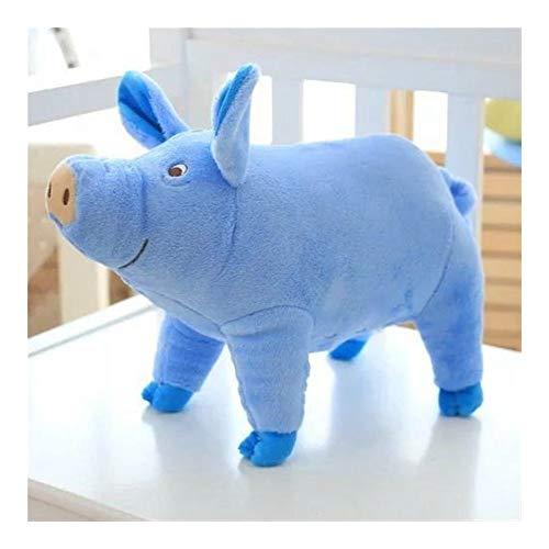 Cerdo lindo suave del juguete creativo de los niños de