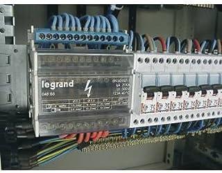Legrand reparticion standard Repartidor bipolar 125a lexic