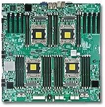 Supermicro MBD-X9QR7-TF-JBOD Quad Socket R(LGA 2011) 10x SATA Ports Dual Port 10GBase-T IPMI 2.0 Full Warranty