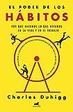 9. El poder de los hábitos -  Charles Duhigg