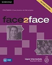face2face Upper Intermediate Teacher's Book with DVD
