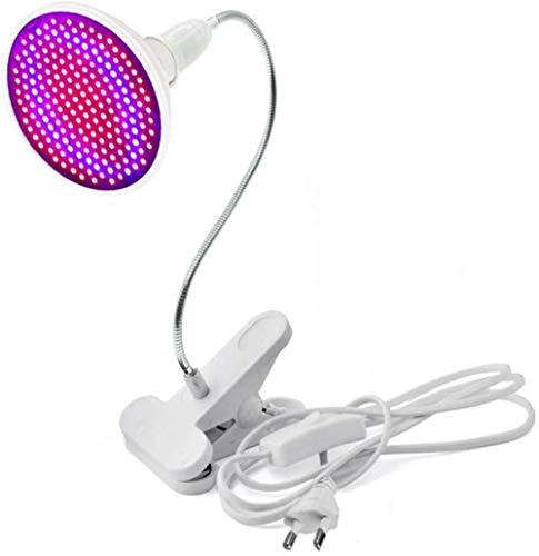 NMQQ 20 W LED Rouge Bleu Beauté Lampe Pratique Maquillage Taches De Rousseur Soins De La Peau Blanchissant Acné Femmes Beauté Outils