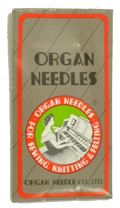 ORGAN Sewing Machine Needles Size 75/11