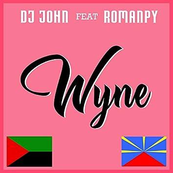 Wyne (Radio Edit)