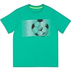 New Balance Camiseta Manga Corta Niños con Gráfico