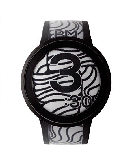 [ソニー] Sony 腕時計 FES Watch U Premium Black FES-WA1-B