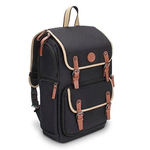 Best DSLR Backpack Under 100 in 2021 8