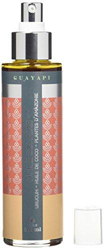 Guayapi - Cosmétique - Huile Solaire à L'Urucum