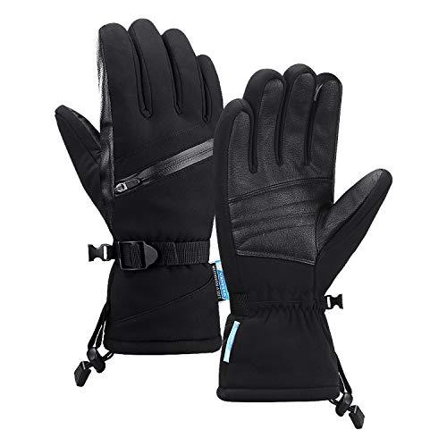 LIANG'S CO. Guanti da sci guanti invernali caldi...