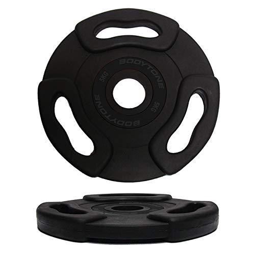 Bodytone Disco olímpico de Goma 15 kg