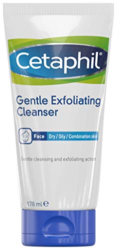 Cetaphil Exfoliator Limpiador Scrub 178 ml