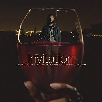 The Invitation (Original Motion Picture Soundtrack)