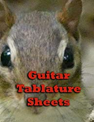 Guitar Tablature - provides guitar tablature in an attractive cover: Chipmunk Edition