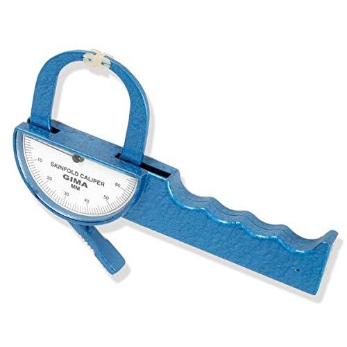 Gima Fat-2 - Medidor de grasa corporal con certificado CE