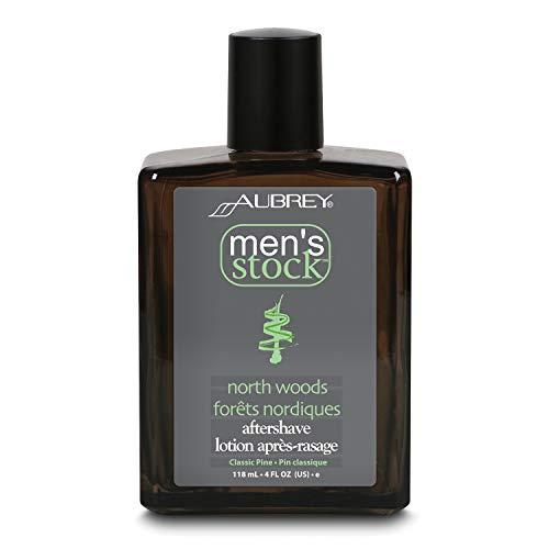 Aubrey Organics Northwoods Aftershave 118ml