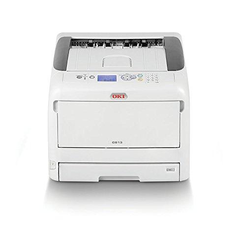 OKI C813n Laserdrucker A3