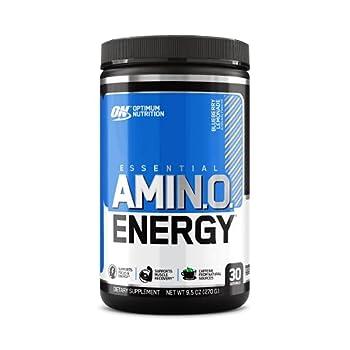 amino energy blueberry lemonade