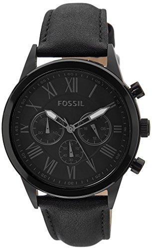 Fossil BQ1734 Reloj de Hombres