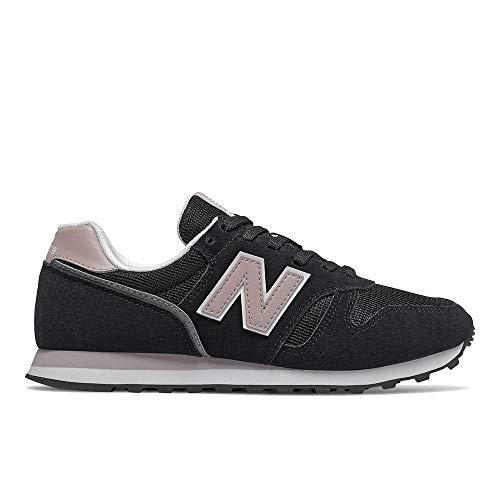Tênis , New Balance, Feminino, Preto, 37