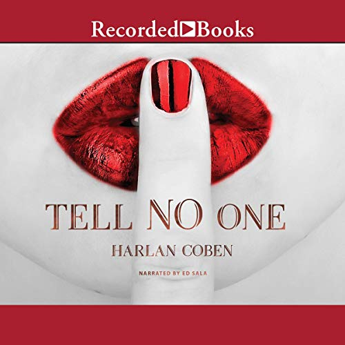 Page de couverture de Tell No One