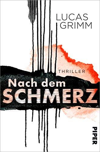 Nach dem Schmerz (David Berkoff 1): Thriller