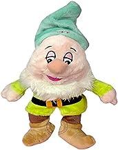 tianluo Juguete De Peluche The Seven Dwarfs Sleepy Plush Doll Stuffed Toy 28cm Juguetes para Niñas para Niños Regalos para Niños