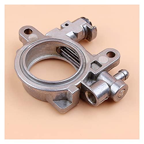 Rendimiento estable Bomba de aceite para S-TIHL MS390 MS290 MS310 MS311 029 039 MS 290 310 311 390 Piezas de motosierra de gasolina 1127 640 3204 Durable
