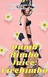 Dumb Bimbo Juice: Firebimbo: A Bimbofication Gender Transformation (English Edition)