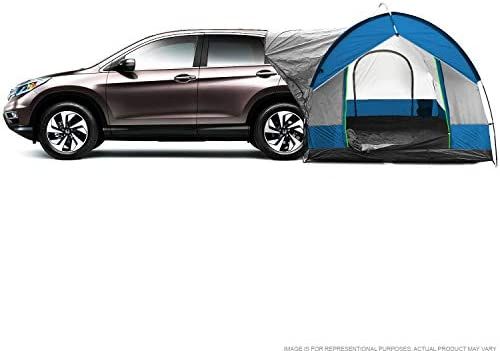 North East Harbor Universal SUV Camping Tent Up to 8 Person Sleeping Capacity Includes Rainfly product image