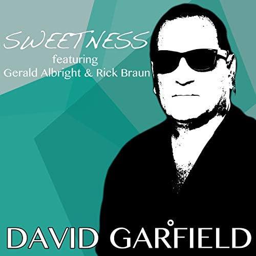 David Garfield feat. Gerald Albright & Rick Braun