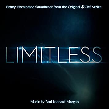 Limitless (Original Emmy Award Nominated Television Soundtrack)