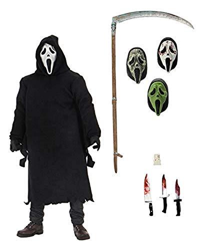 NECA Ultimate Ghost Face 7″ Scale Action Figure
