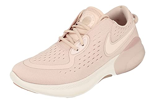 Nike Wmns Joyride Dual Run, Zapatillas para Correr Mujer, Barely Rose Pearl Pink White Champagne, 39 EU