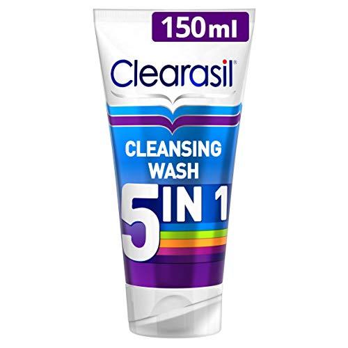 Clearasil Ultra 5En 1150ml